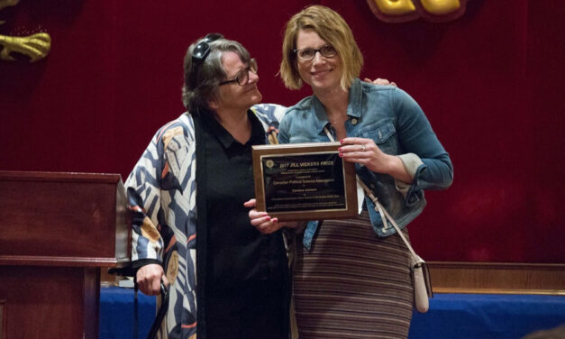 2017 Prix Jill-Vickers