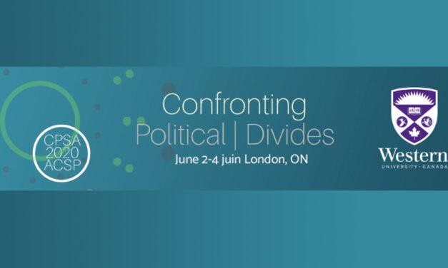 2020 Online Conference Online Programme