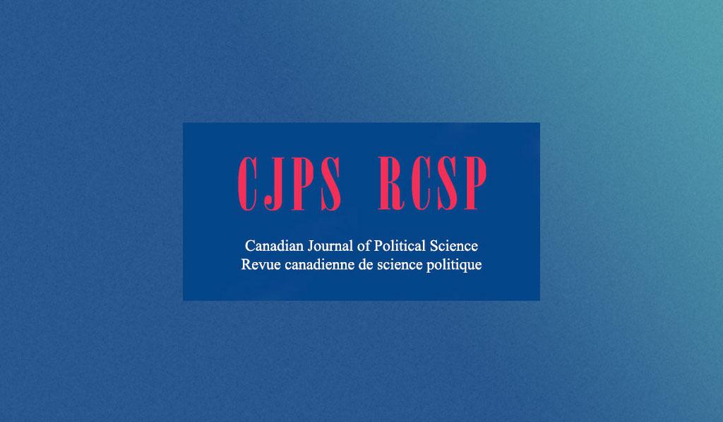 La nouvelle équipe de rédaction anglophone de la RCSP/CJPS à Western a officiellement pris le relais de l'équipe de Calgary !