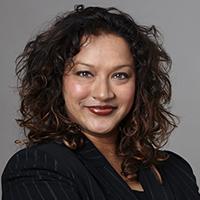 Nandita Biswas Mellamphy