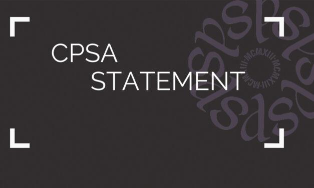 CPSA Statement on Laurentian University