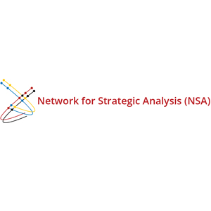 Network for Strategic Analysis (NSA)